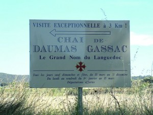 """Mas de Daumas Gassac"" by Miss Rogue under CC BY-SA 2.0"