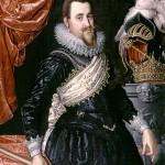 Christian IV's falske mavebitter